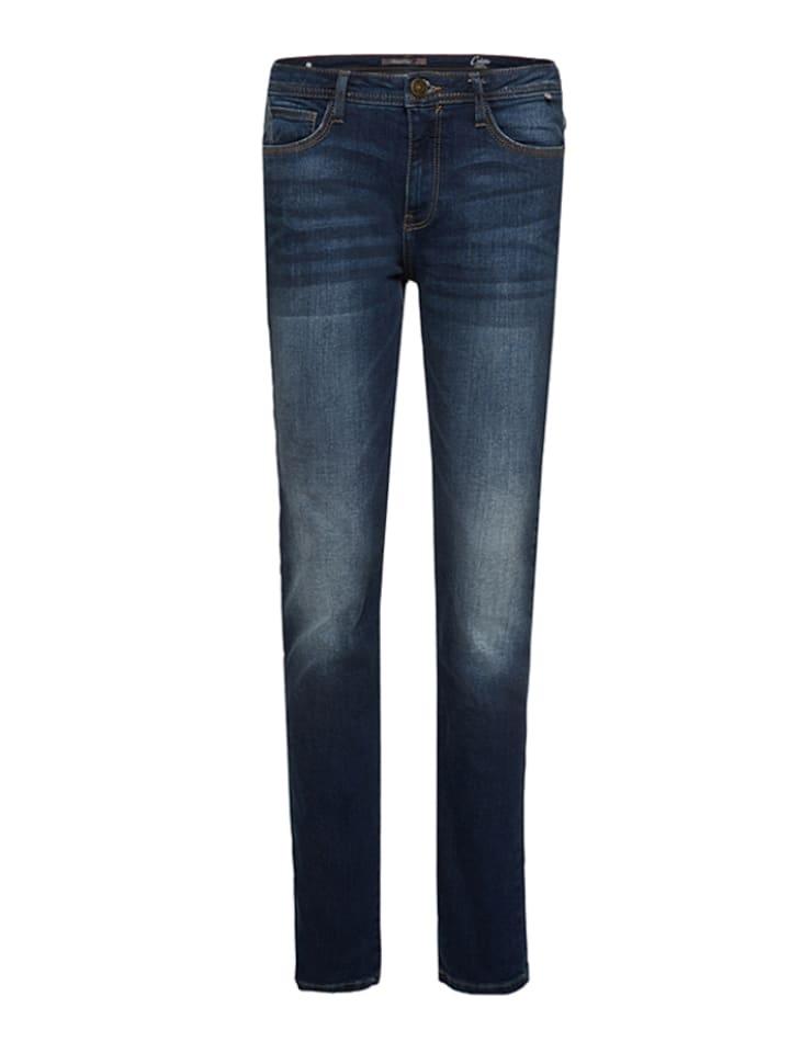 "H.I.S Jeans ""Coletta"" - Comfort fit - in Blau"