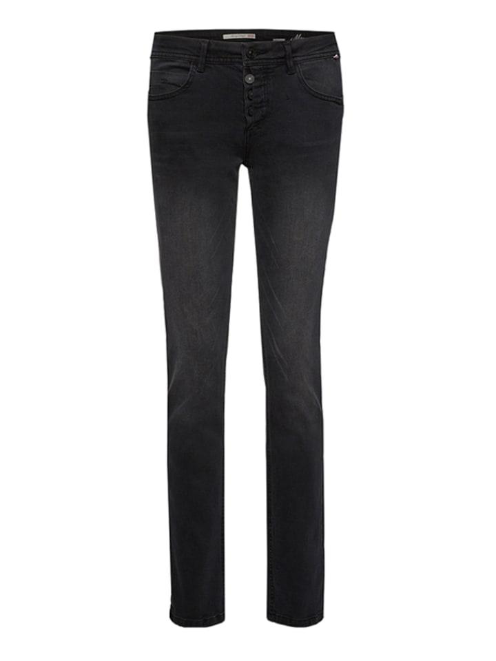 """H.I.S Jeans """"Monroe"""" - Regular fit - in Schwarz"""