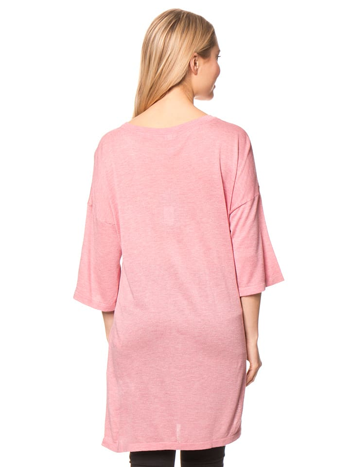 """Bench Pullover """"Recurrant"""" in Rosa"""