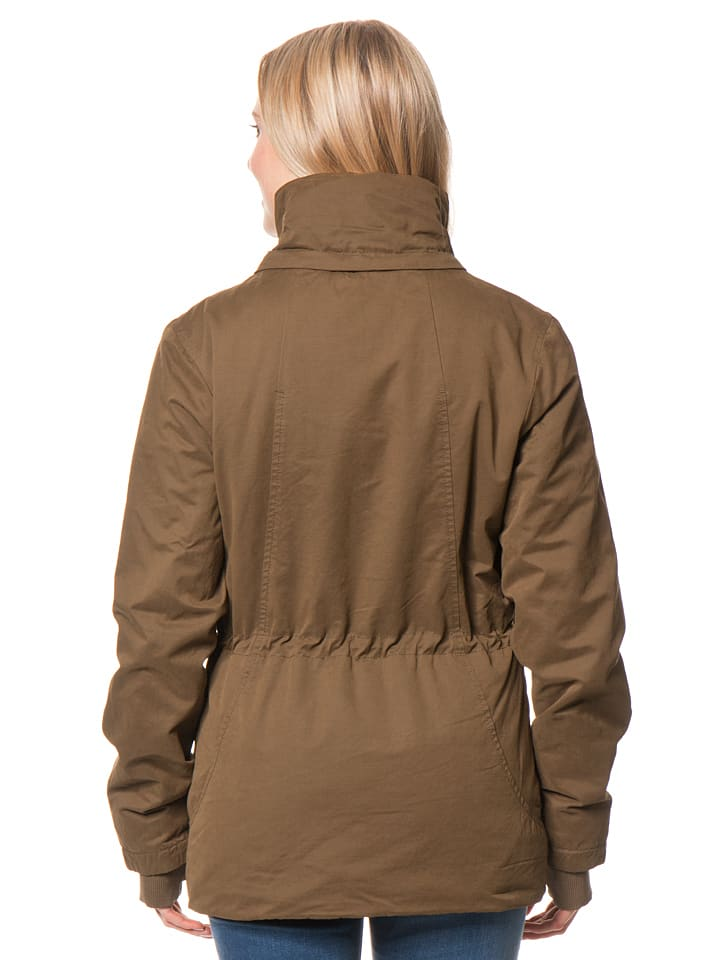 Bench Übergangsjacke in Khaki