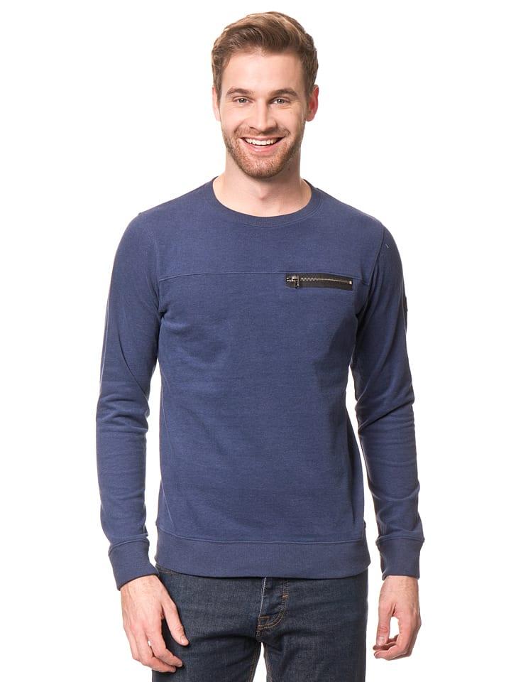"O`Neill Sweatshirt ""Thermo"" in Dunkelblau"