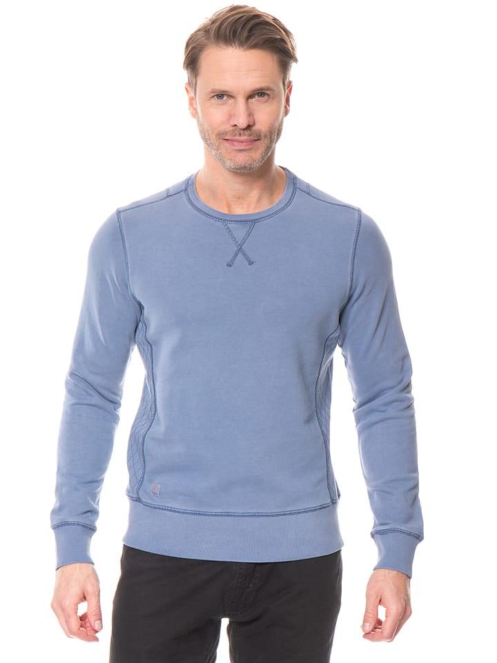 """O`Neill Sweatshirt """"Legacy"""" in Hellblau"""
