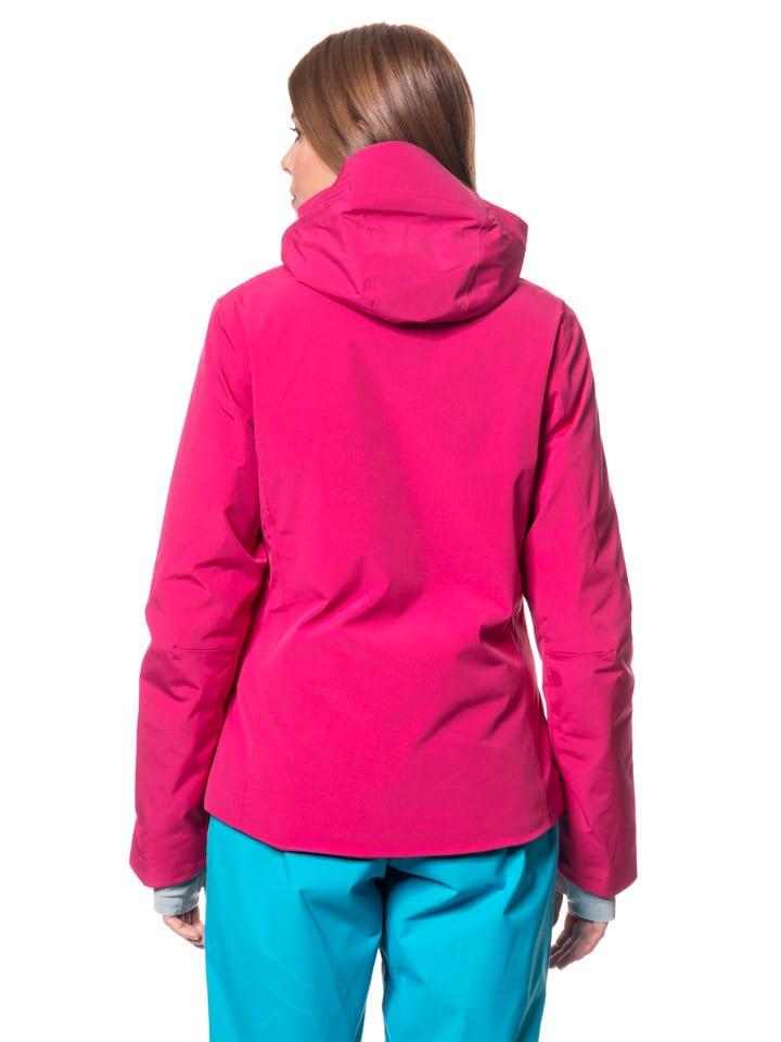 """Völkl Ski-/ Snowboardjacke """"Silver Star"""" in Pink"""