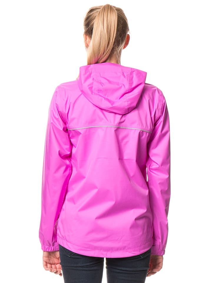 "Columbia Funktionsjacke ""Splash Maker II"" in Pink"
