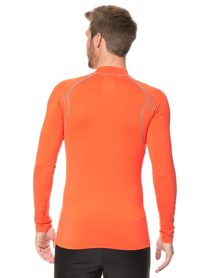 Peak Mountain Funktionsshirt in Orange