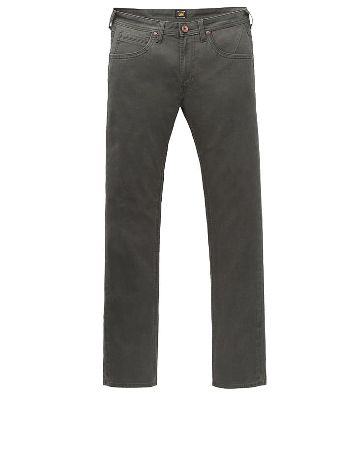 "Lee Jeans Jeans ""Daren"" - Regular fit - in Anthrazit"