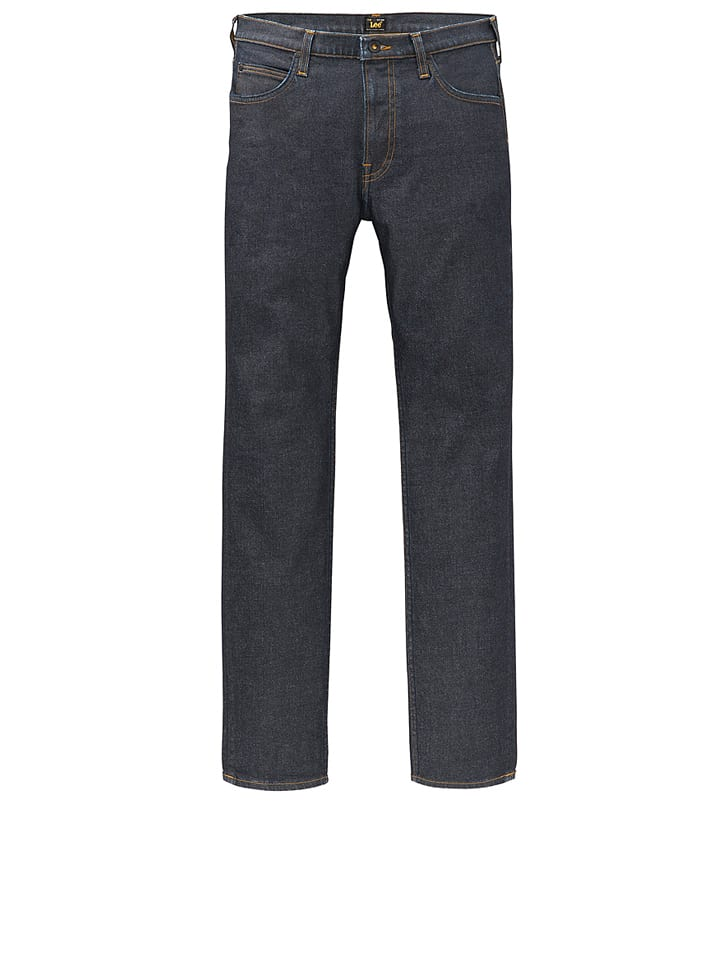 "Lee Jeans Jeans ""Rider"" - Slim fit - in Dunkelblau"
