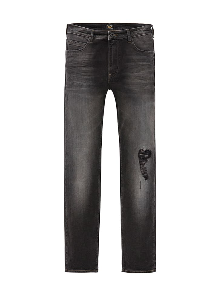 "Lee Jeans Jeans ""Rider"" - Slim fit - in Schwarz"