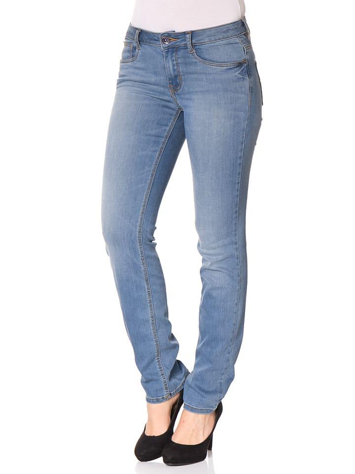 Tom Tailor Jeans - Slim fit - in Blau