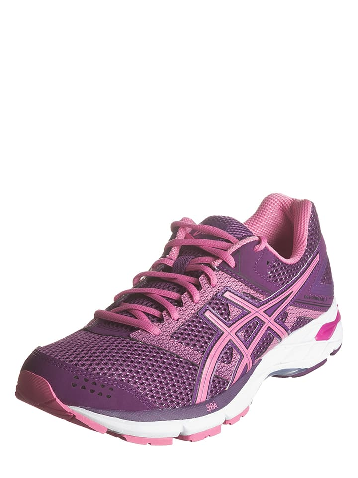 "Asics Trainingsschuhe ""Gel-Phoenix 7"" in Lila/ Rosa"