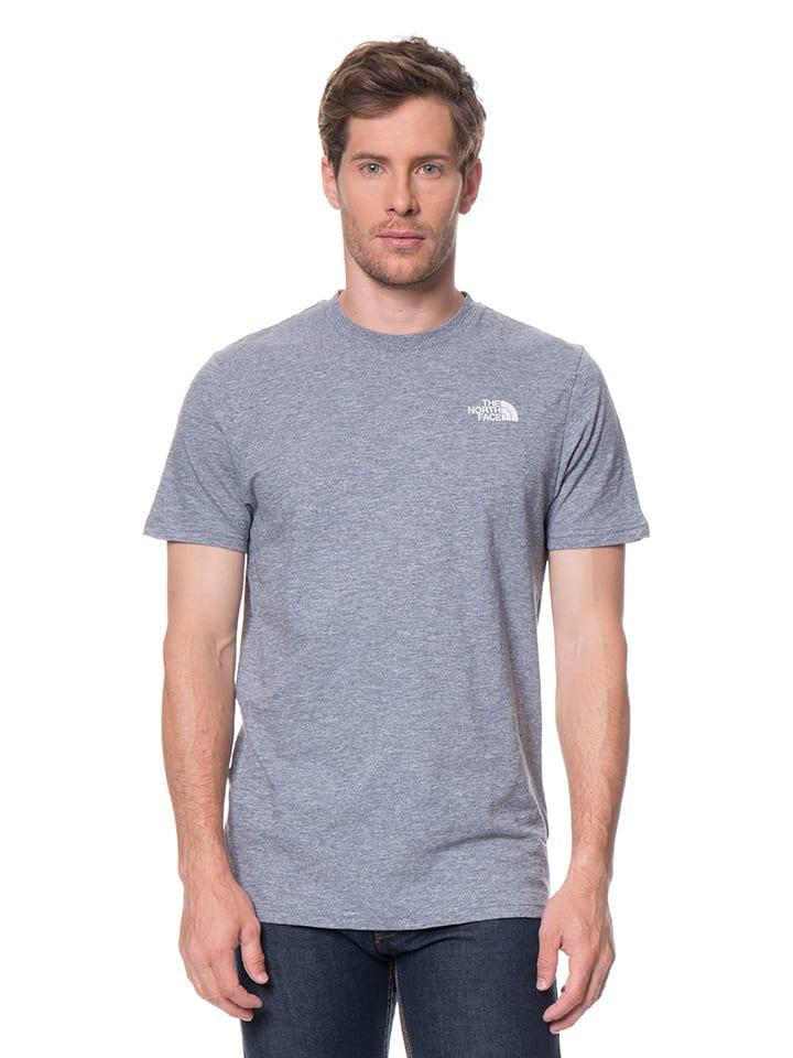 The North Face Shirt in Blaugrau