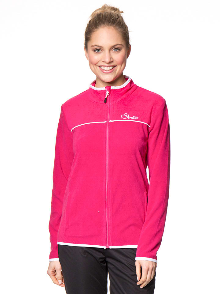 "Dare 2b Fleecejacke ""Propel"" in Pink"