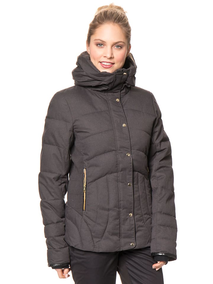 "Dare 2b Funktionsjacke ""Vaunt"" in Anthrazit"