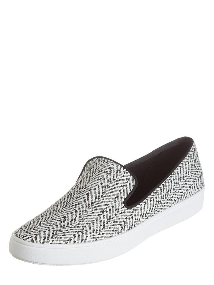 "Vagabond Sneakers ""Alisa"" in Schwarz/ Weiß"