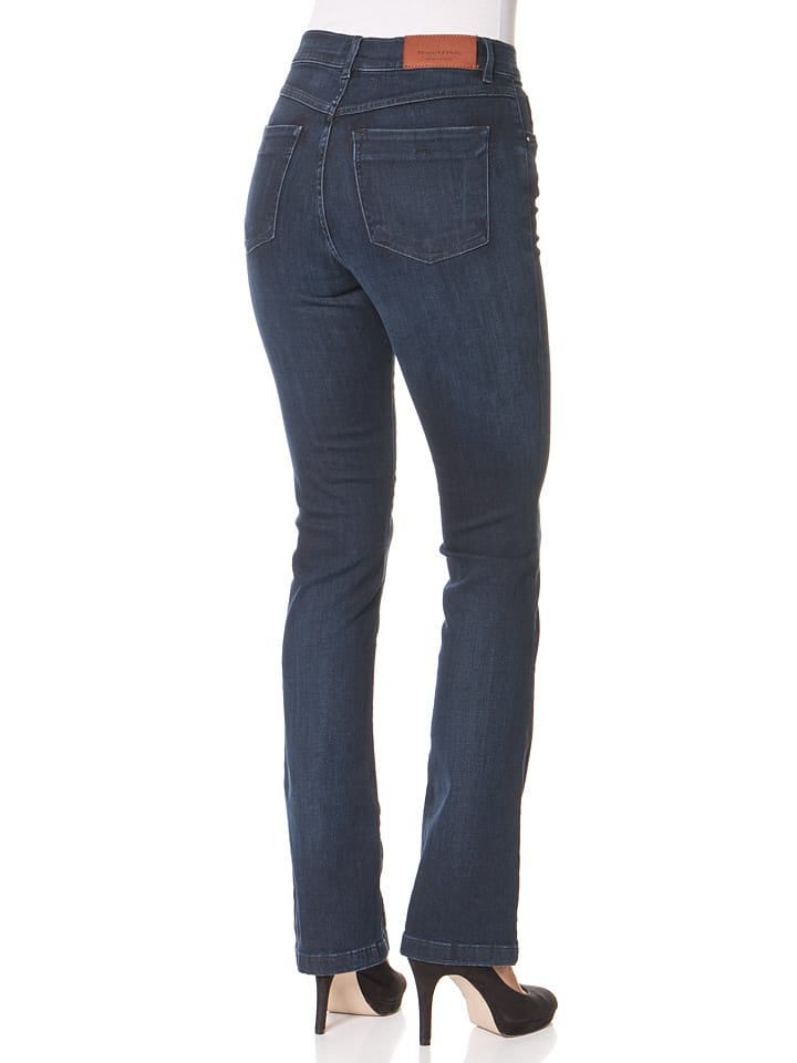 Marc O'Polo Jeans - Slim fit - in Dunkelblau