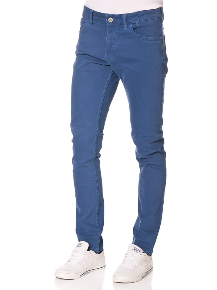 "GAASTRA Jeans ""Octave Solano Colored N"" - Regular fit - in Dunkelblau"