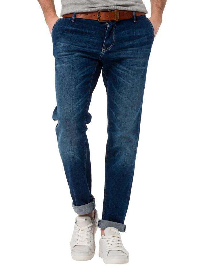 """GAASTRA Jeans """"Gybe Chino Deni Z46"""" in Dunkelblau"""