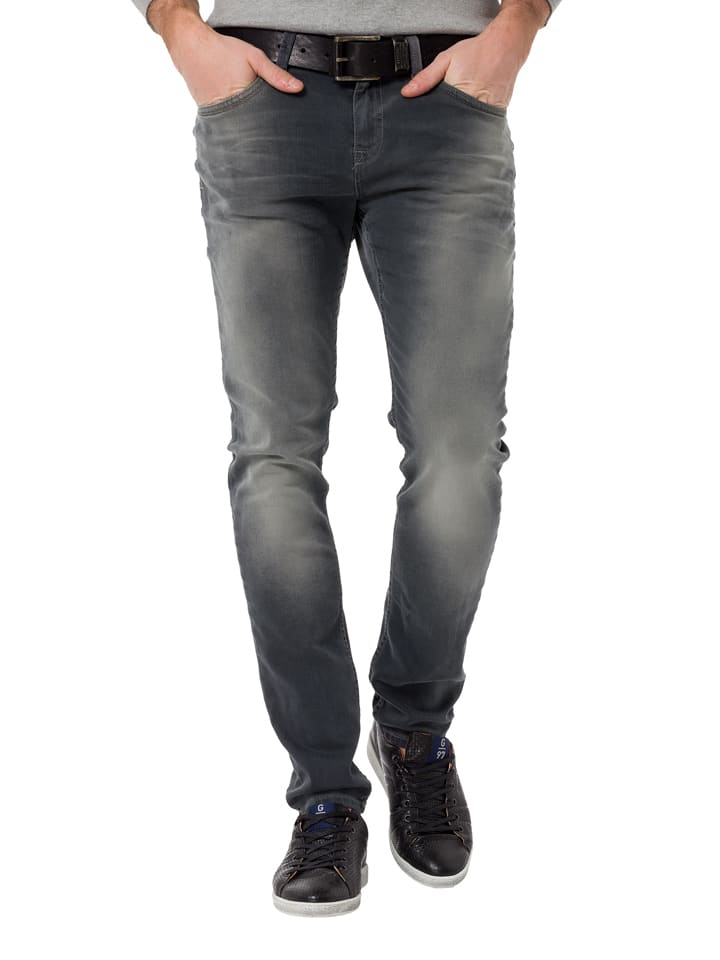 "GAASTRA Jeans ""Octave Z49"" in Grau"