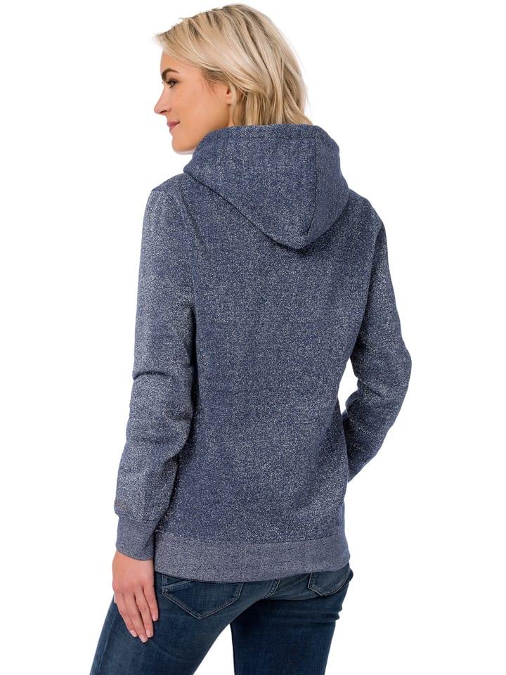 "GAASTRA Sweatshirt ""Atenon"" - Regular fit - in Blau"