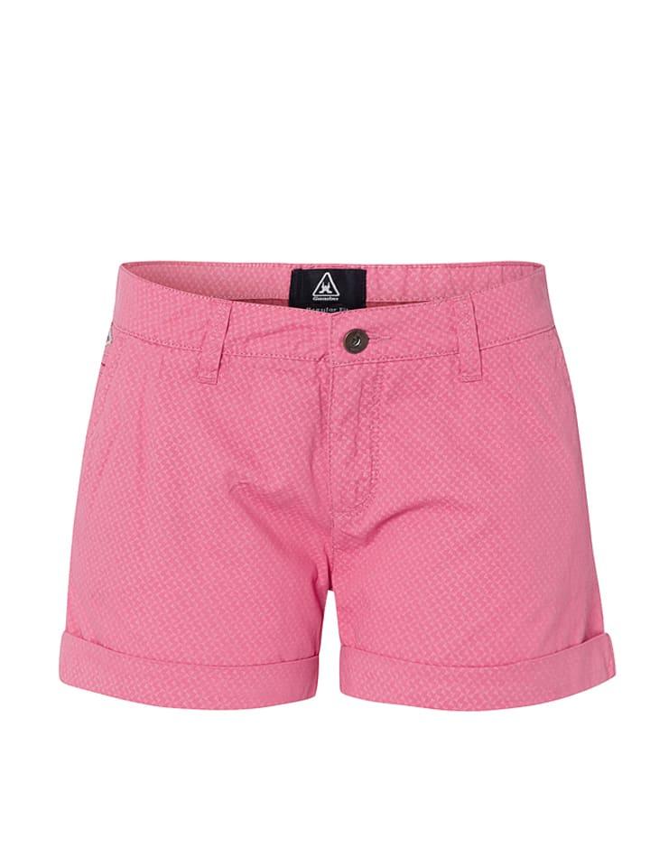 "GAASTRA Shorts ""Bondal"" - Regular fit - in Pink"