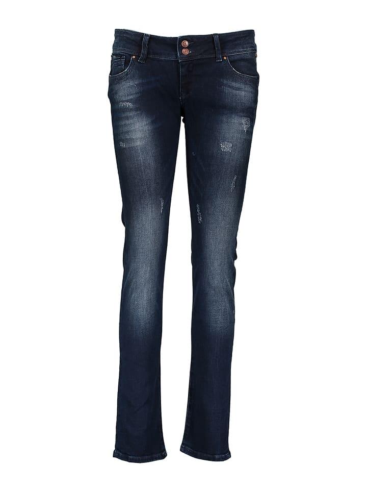 """Cross Jeans Jeans """"Melissa"""" - Skinny fit - in Dunkelblau"""