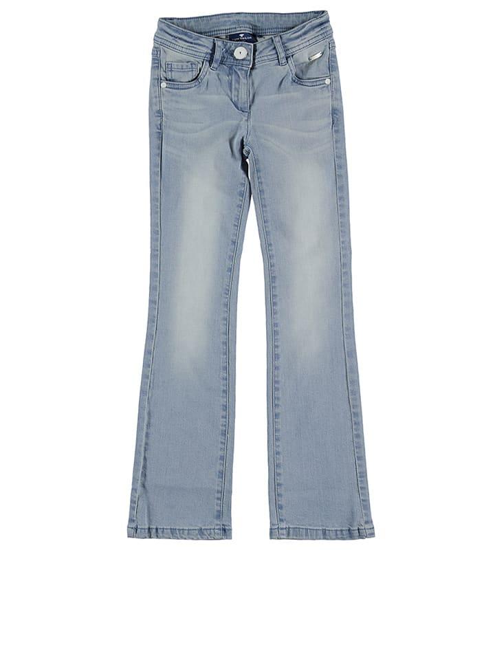 Tom Tailor Spijkerbroek lichtblauw