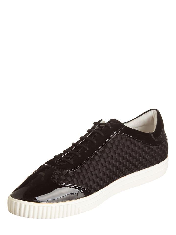 Geox Sneakers Amalthia B in Schwarz - 49% tcz4oiXIzW