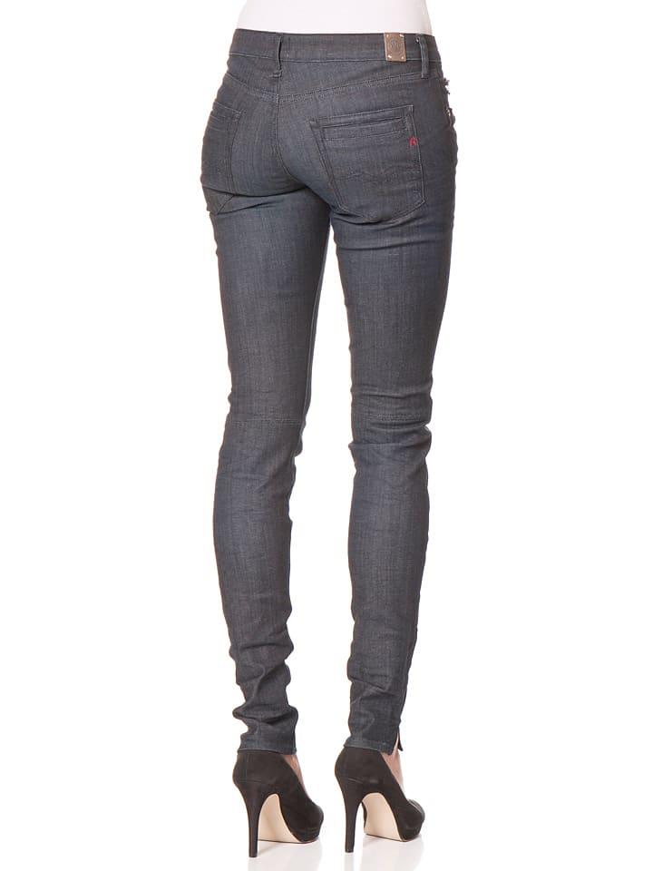 "Replay Jeans ""Alanies"" -Skinny fit- in Dunkelblau"