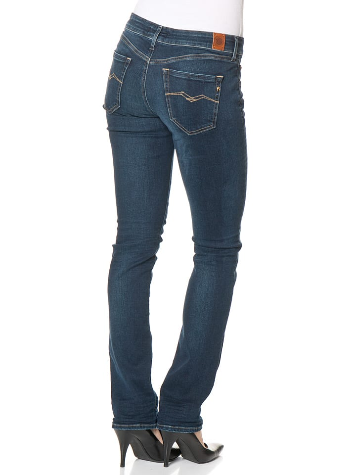 "Replay Jeans ""Joi"" -Skinny fit- in Blau"