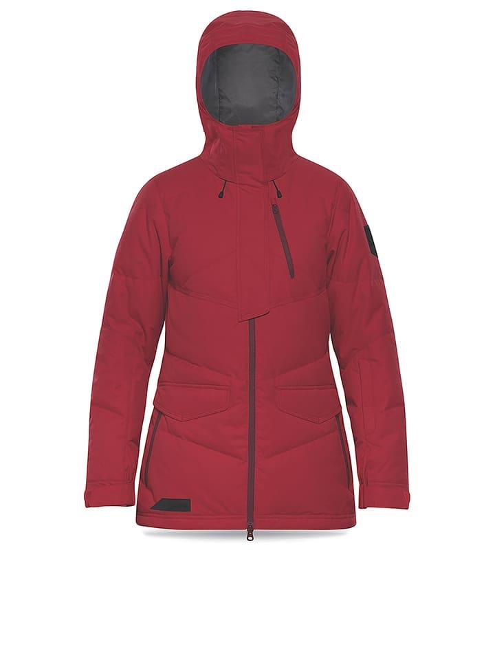 "Dakine Ski-/ Snowboardjacke ""Lorimer"" in Rot"