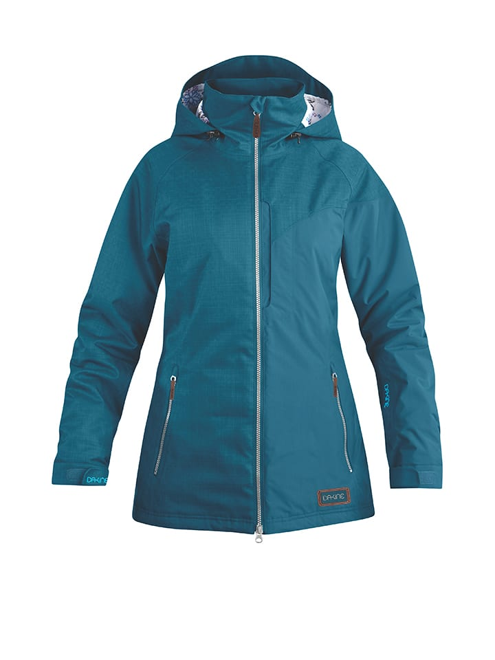 "Dakine Ski-/ Snowboardjacke ""Lily"" in Blau"
