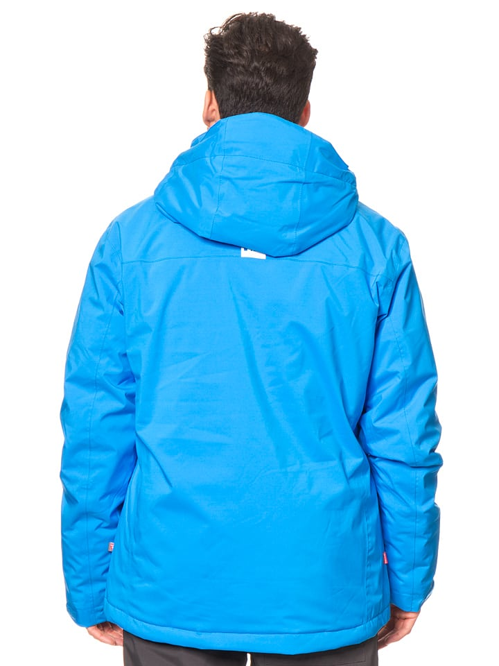 Helly Hansen Ski-/ Snowboardjacke in Blau