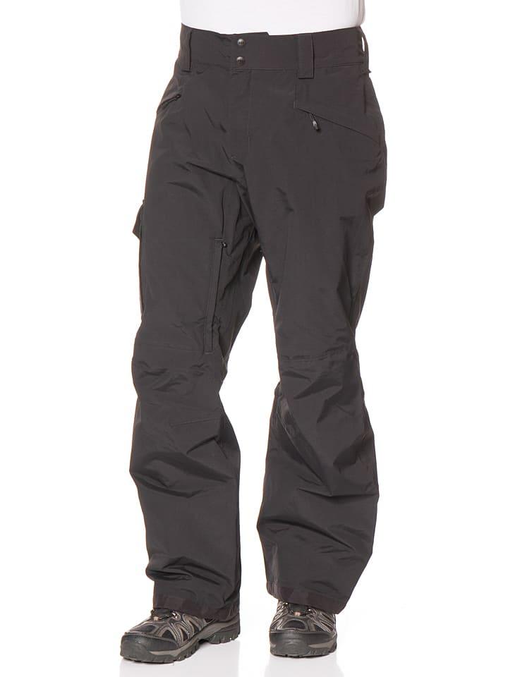 Helly Hansen Ski-/snowboardbroek zwart