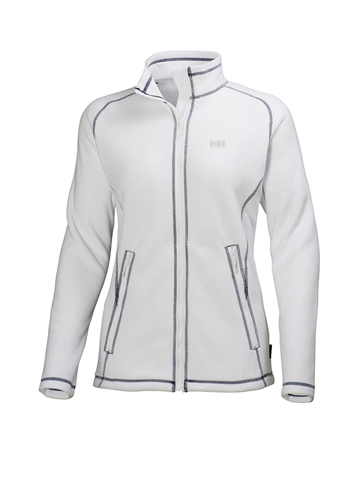Helly Hansen Bluza polarowa w kolorze białym