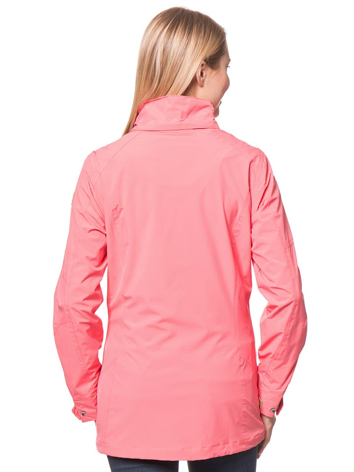 "Killtec Funktionsjacke ""Ariwa"" in Pink"