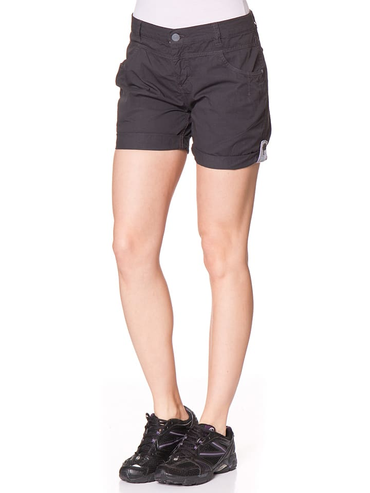 "Killtec Shorts ""Nilana"" in Schwarz"