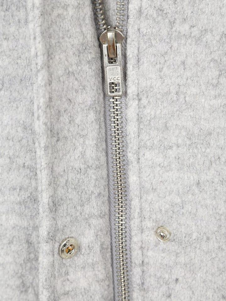 Minimum Jacke in Grau
