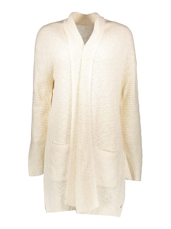 Marc O'Polo Cardigan in Beige