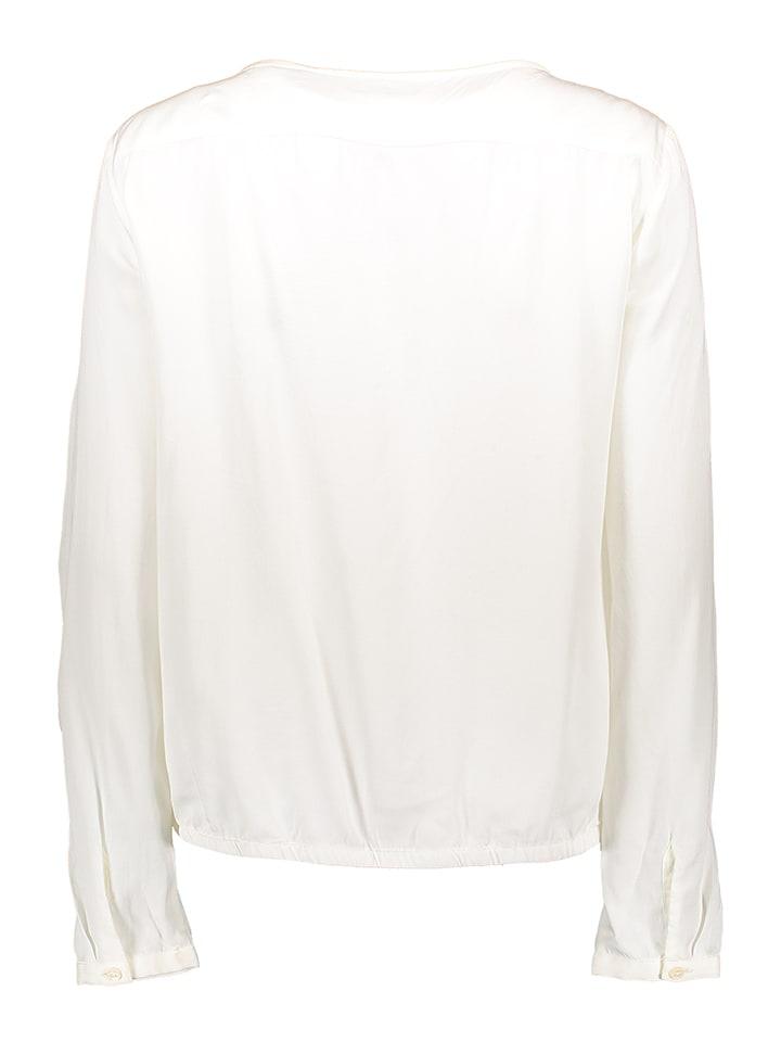 Marc O'Polo Shirt in Creme