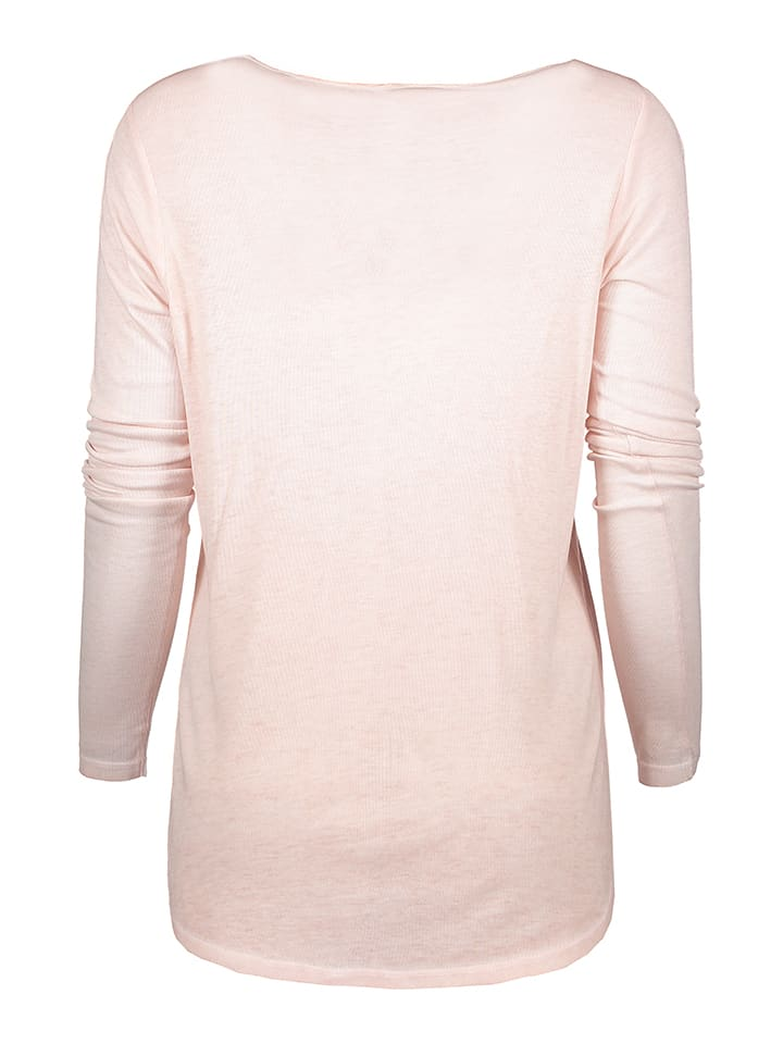 Marc O'Polo Shirt in Rosé