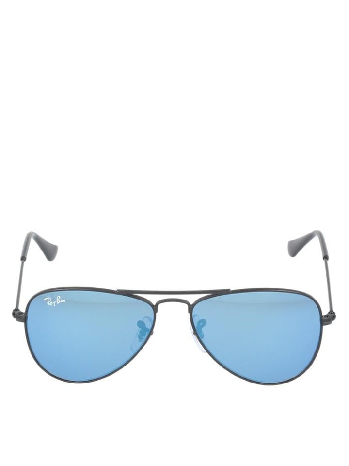 ray ban pilotenbrille junior