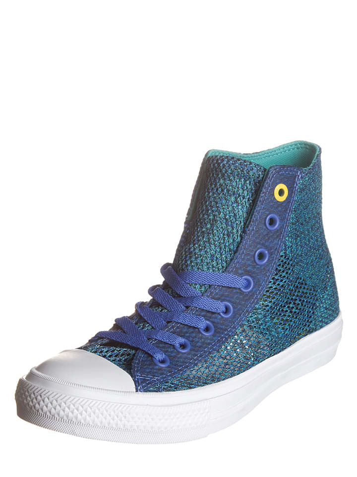 converse sneakers in t rkis blau limango outlet. Black Bedroom Furniture Sets. Home Design Ideas