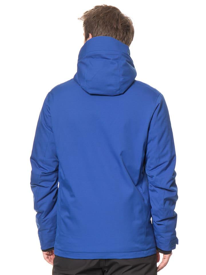 "Billabong Ski-/Snowboardjacke ""Flux"" in Blau"