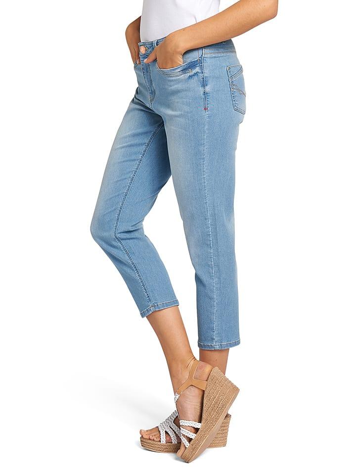"H.I.S Jeans ""Marilyn"" - Regular fit - in Hellblau"
