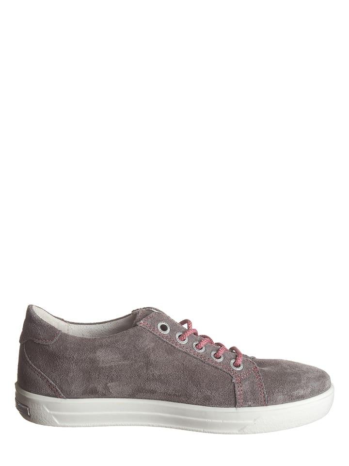 Ricosta Leder-Sneakers Julie S in Schwarz - 60% 5kKGnC0S