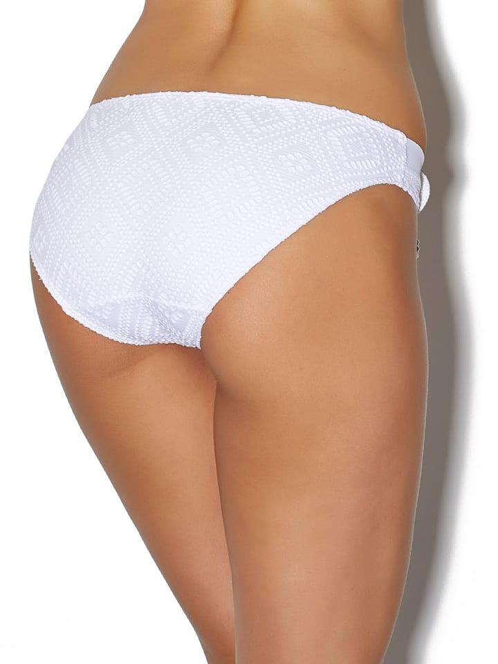 Aubade Bikini-Slip in Weiß