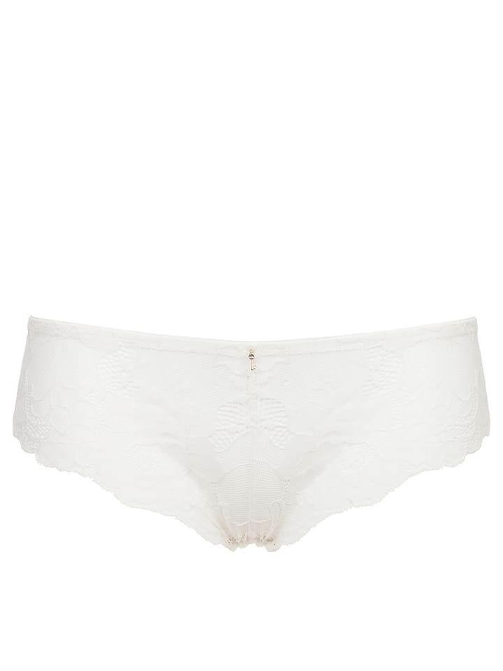 """Sapph Panty """"Florance"""" in Weiß"""