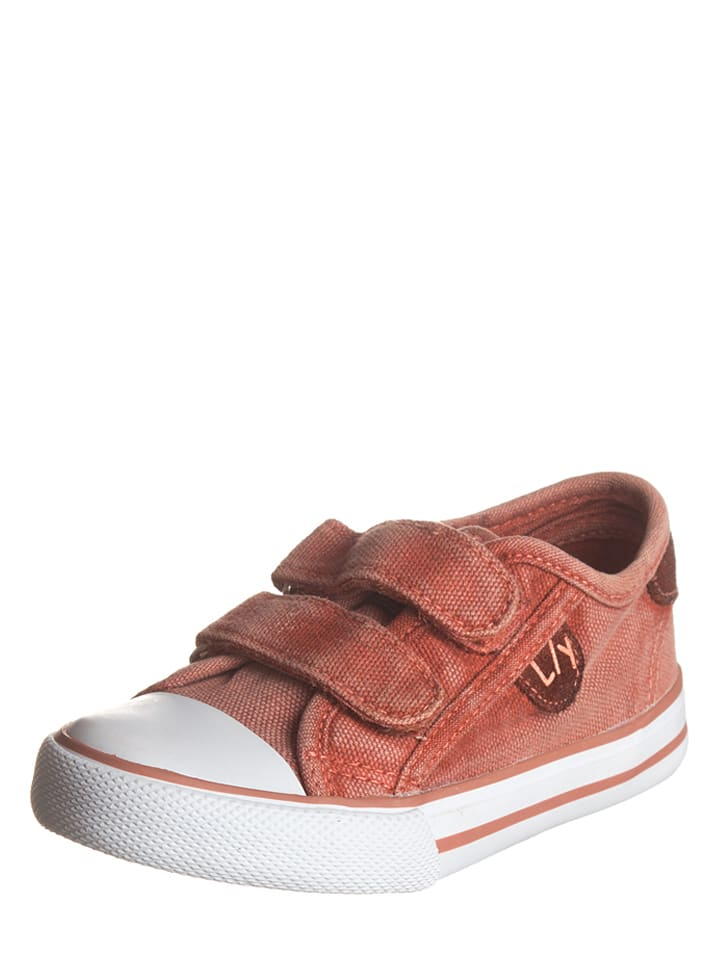 Billowy Sneakers rood