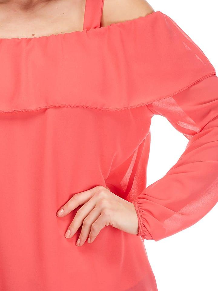 "Benedict Shirt ""Caroline"" in Koralle"