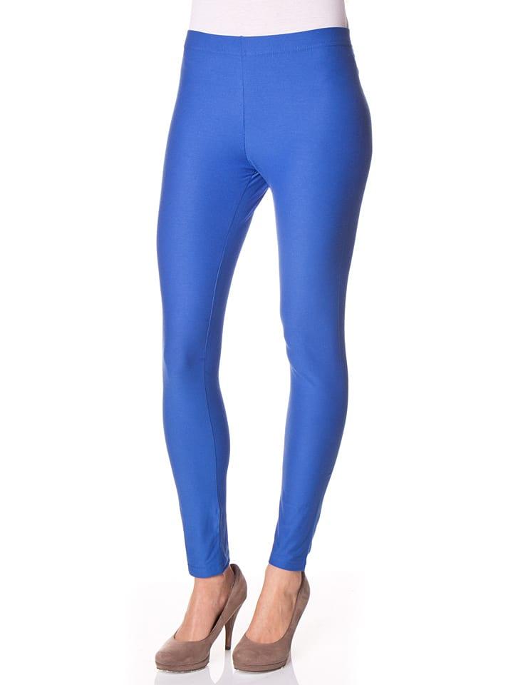 Bakery Ladies Leggings in Blau